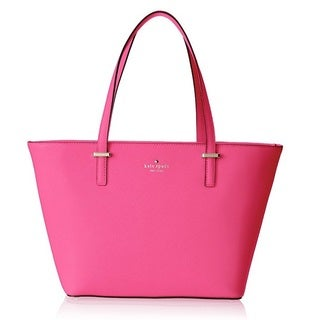 Kate Spade New York Cedar Street Mini Harmony Pink Confetti Shoulder Handbag