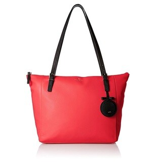 Kate Spade New York Emma Lane Maya  Apple Jelly Tote Bag