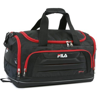 Fila Cypress Small Sport Nylon Duffel Bag