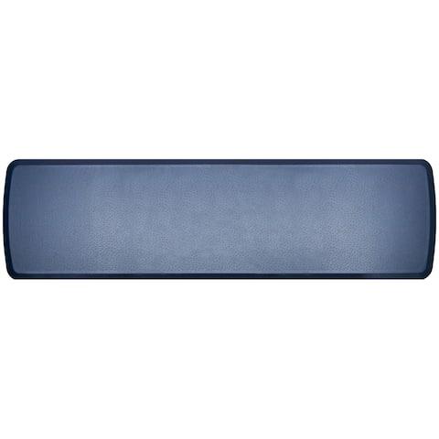 """GelPro Elite Quill Anti-fatigue 20 x 72-inch Kitchen Mat - 1'8"""" x 6' Runner - 1'8"""" x 6' Runner"""