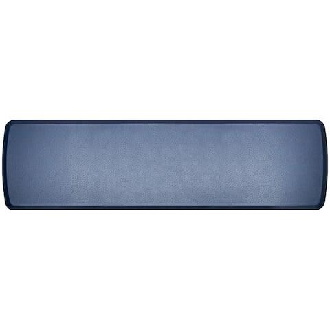 """GelPro Elite Quill Anti-fatigue 20 x 72-inch Kitchen Mat - 1'8"""" x 6' Runner"""