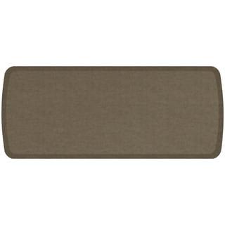 GelPro Elite Vintage Leather Comfort Anti-fatigue 20 x 48-inch Floor Mat