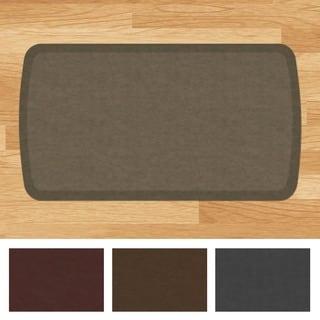 GelPro Elite Vintage Leather Anti-fatigue 20 x 36-inch Kitchen Mat