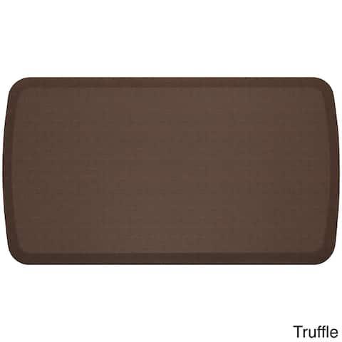 GelPro Elite Linen Anti-fatigue 20 x 36-inch Floor Mat