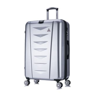 InUSA AirWorld 28-Inch Hardside Spinner Upright Suitcase