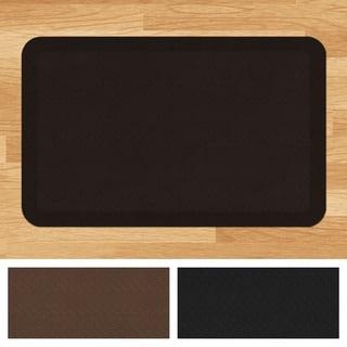 Designer Comfort Sisal Anti-fatigue 20 x 32-inch Floor Mat