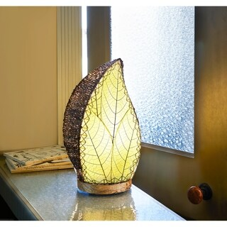 Leaflet Table Lamp