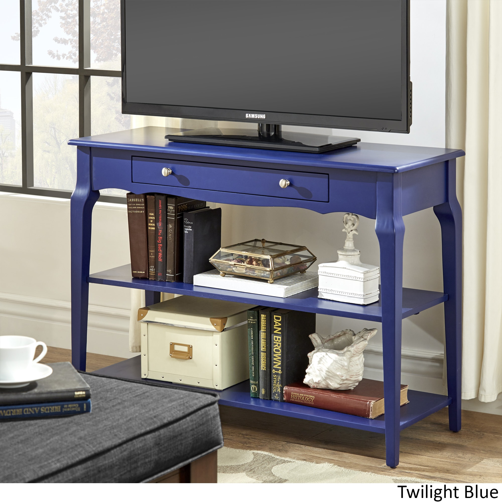 Daniella Console Table TV Stand by iNSPIRE Q Bold eBay