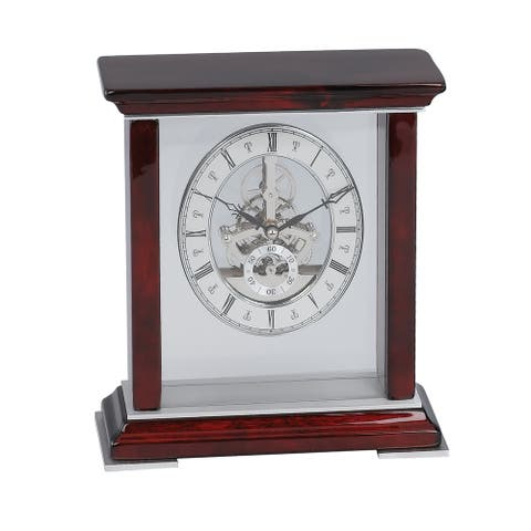 Heim Concept Mantle Desk Clock