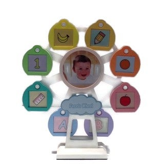 Heim Concept Wish Upon A Star Musical Ferris Wheel Photo Frame - 9 Photos
