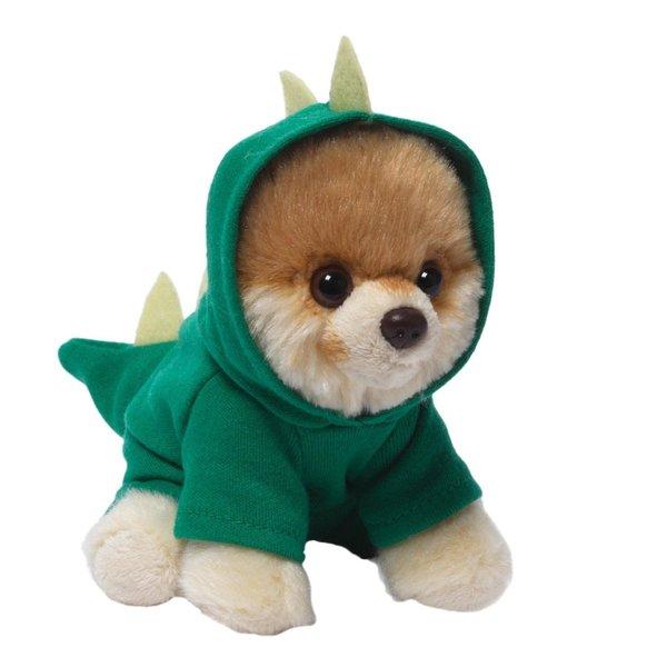 Gund Itty Bitty Boo Number 023 Boo Rex Stuffed Animal