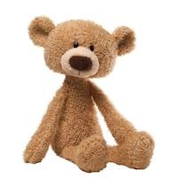 Gund Toothpick Beige Plush Bear