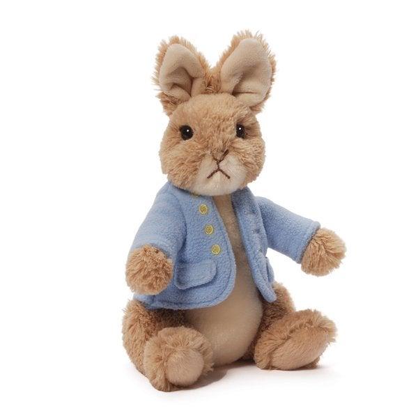 Gund Classic Beatrix Potter 9-inch Peter Rabbit