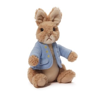 Gund Classic Beatrix Potter 9-inch Peter Rabbit