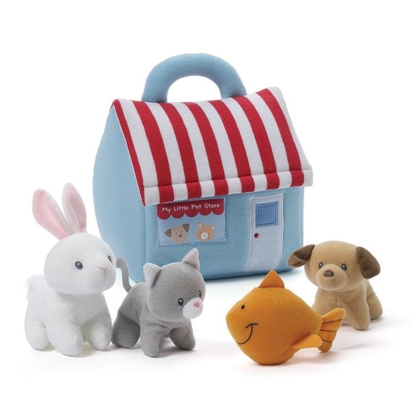 My First Pet Shop Playset