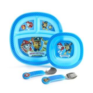 Munchkin Paw Patrol Blue Dining Set