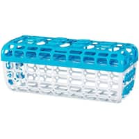 Munchkin Blue High-capacity Dishwasher Basket