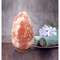 Himalayan Natural Salt Lamp