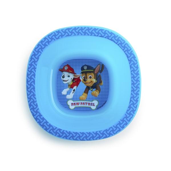 Munchkin Boys' PAW Patrol Toddler Bowl