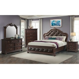 Picket House Furnishings Clarissa King Panel Bed