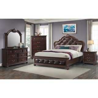 Picket House Furnishings Clarissa Queen Panel Bed