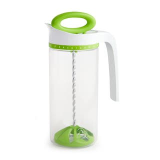 Munchkin Smart Blend Formula Clear Plastic Mixing Pitcher|https://ak1.ostkcdn.com/images/products/14742543/P21269196.jpg?impolicy=medium