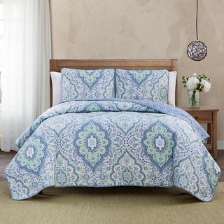 Diane 3-piece Quilt Set