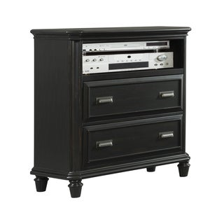 Picket House Furnishings Mysteria Bay Media Chest