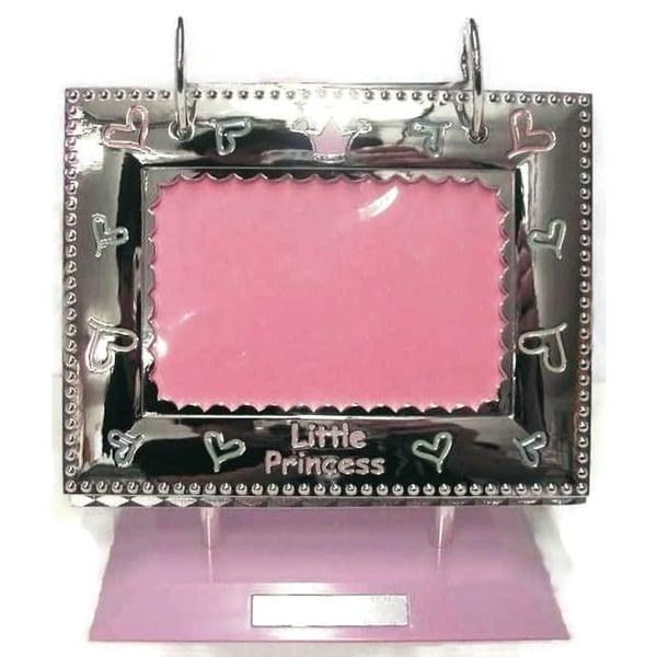 "Heim Concept Little Princess Flip Photo Album 4x6"" Inserts"