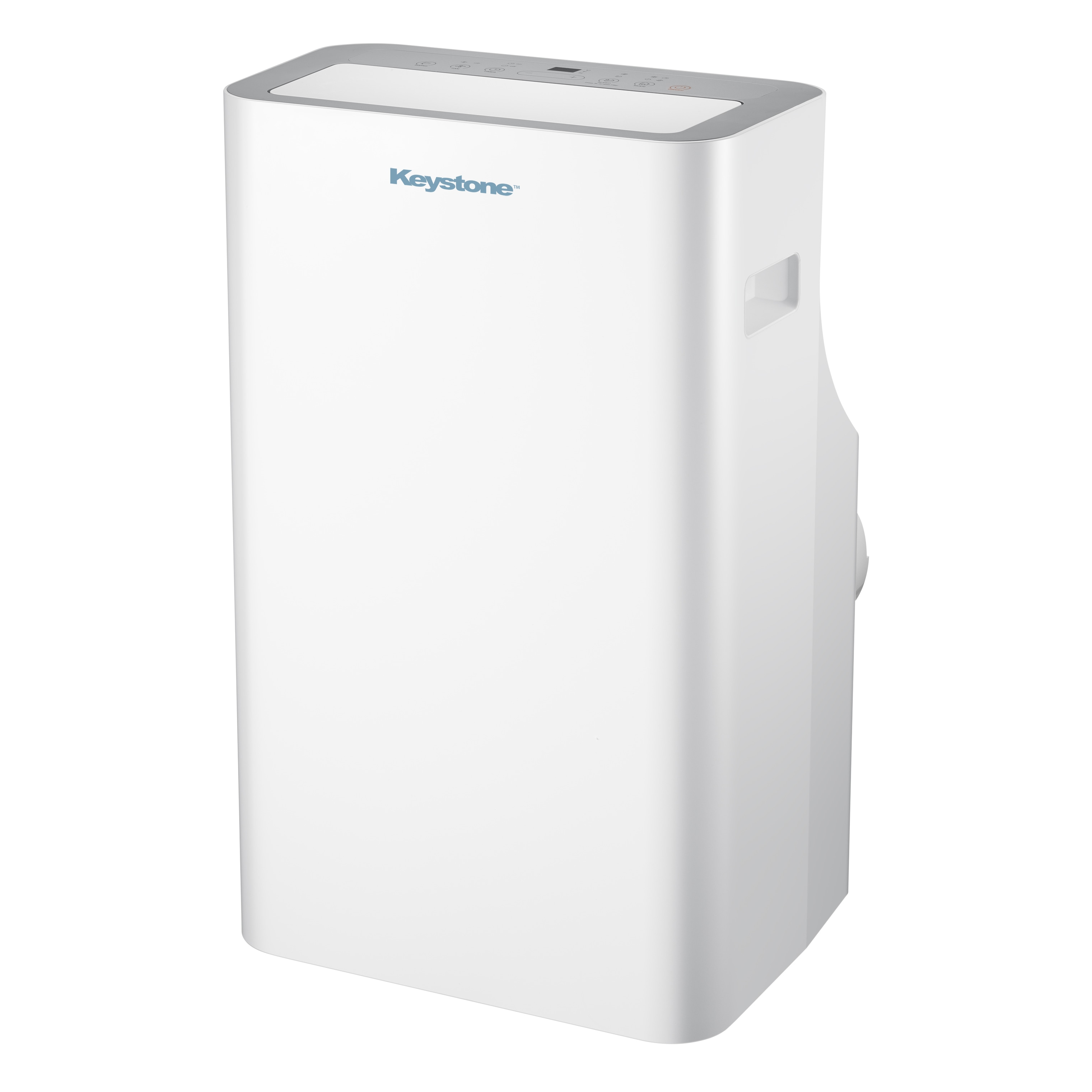 KEYSTONE LEARNING 12,000 BTU 115V Extra-Quiet Portable Ai...