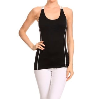 Active Sport Fashion Seamless Yoga Tank Top