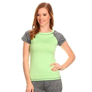 Fashion Active Wear Workout Top (3 options available)