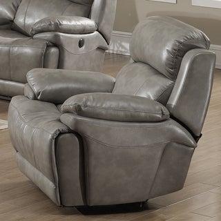 Estella Grey Power Reclining Chair