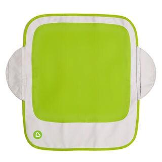Munchkin Green Microfiber Booster Chair Cover