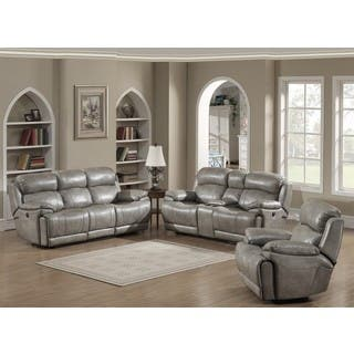 Contemporary Living Room Furniture Sets For Less | Overstock.com