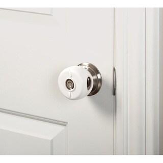 Kidco Plastic Door Knob Covers (Pack of 3)