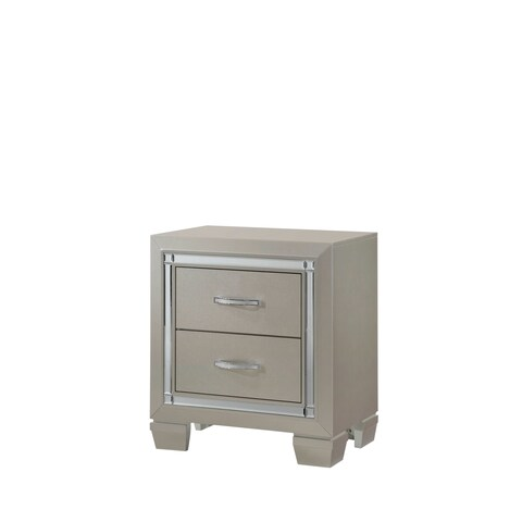 Picket House Furnishings Glamour Youth Nightstand