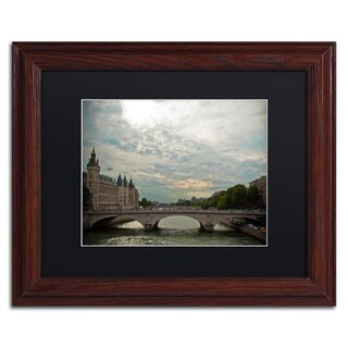 Yale Gurney '40' Matted Framed Art