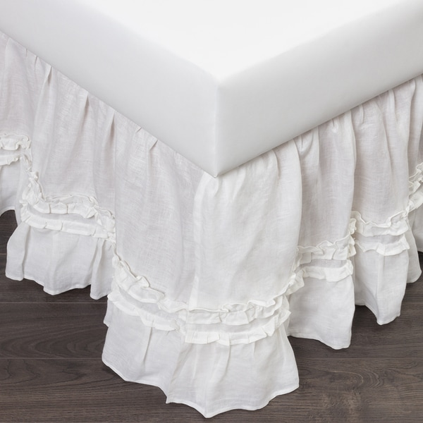 Brittany Bed Skirt