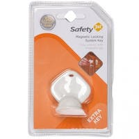 Safety 1st Complete Magnetic Locking System Key