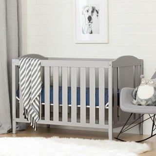 South Shore Angel Crib and Toddler's Bed