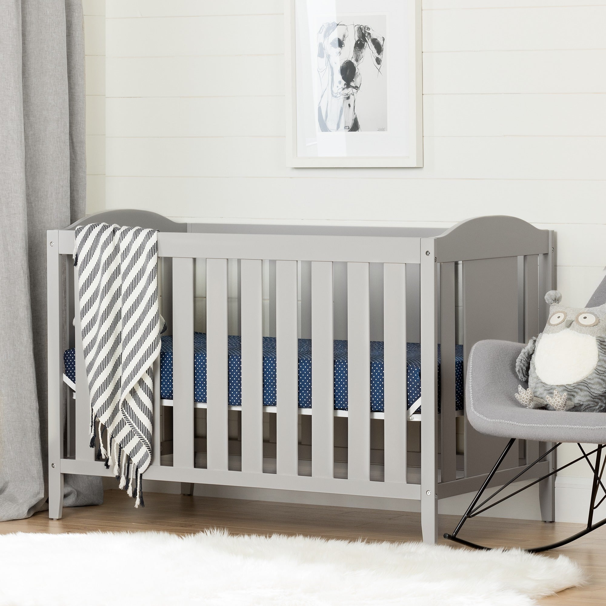origami gray crib guides line quotations on at set shopping deals piece cheap get find galaxy babyletto