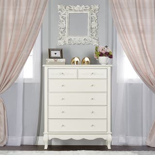 Ivory Bedroom Furniture For Less | Overstock.com