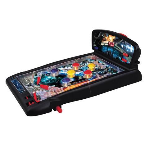 Golden Bright New Era Pinball Game - Black