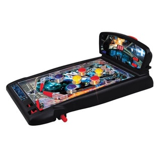 Golden Bright New Era Pinball Game
