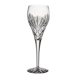 Majestic Gifts Hand-cut Crystal 13-ounce Tall Wine Goblets (Set of 4)