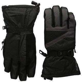 Gordini Men's Stomp III Megaloft Insulation Ski Gloves