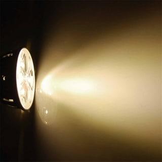 Epistar 4 LED 4W 12V Warm White Spot Light Bulb