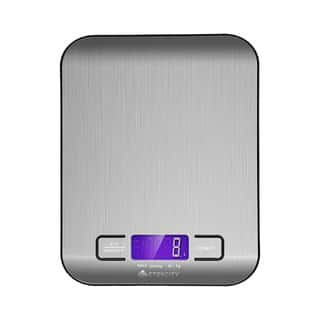Multifunction Digital Kitchen and Food Scale with Stainless Steel Platform|https://ak1.ostkcdn.com/images/products/14746669/P21272992.jpg?impolicy=medium