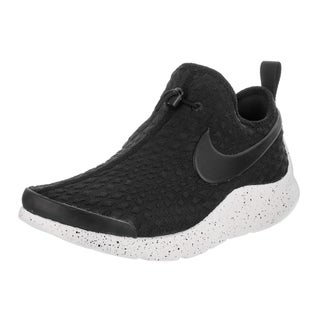 Nike Women's Aptare Black Fabric Running Shoes